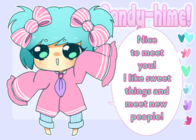 Hello! by Candy-hime