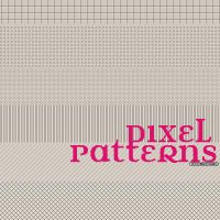 16PixelPatterns. by BBGood2you