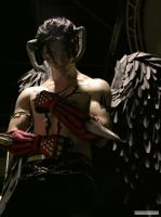 Devil Jin - 2 by Katana-the-Grey