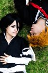 IchiRuki - Dia Internacional do Cosplayer by thais-cos