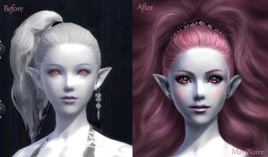 Alaize by MariNoire