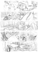 Frankie Page 24 pencils by Robbi462