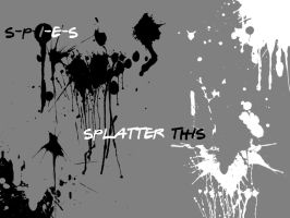 Splatter This by S-P-I-E-S