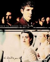 Merlin and Morgana: the hatred to your love by RedPointes