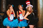 Cat and the Hat with Thing 1-2 by Enigma-Fotos