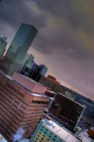 Denver III by NullCoding