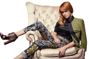PNG - Bella Thorne by Andie-Mikaelson