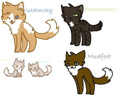 Pineclan adopts by stranglerfig