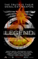 LEGEND: The Movie by 4thElementGraphics