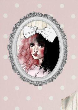 Melanie Martinez by SleepySheep13