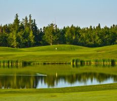 Golf can be Beautiful 2 by Brian-B-Photography