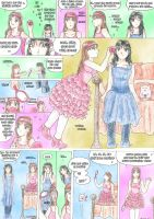 Popular Final Page by marinachan