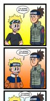 Naruto: And The Dream Never Dies by Neodusk