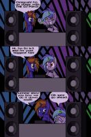 Request for CrystalWolf12 Couldn't think of title by SilvatheBrony