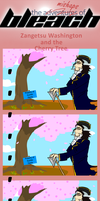 Bleach Mishaps 2 by Timekeeper101