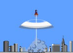 Man Of Steel by Search-For-Nothing