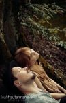 floating in life XIII by alassea-ancalimon