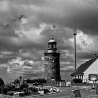 Phare de Granville by Rayon2lune