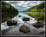 Stepping Stones by aFeinPhoto-com