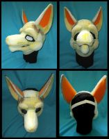 Shaam Head Base by StuffItCreations