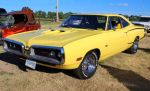 70 Super Bee by boogster11