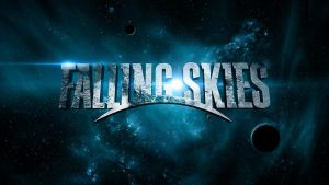 Falling Skies Wallpaper by iNicKeoN