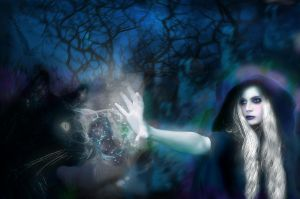 Twisted Nature's Occult by DeadLulu