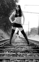 tracks by sweetcherrypye