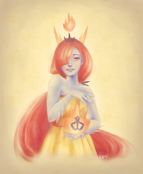 hekapoo by disoxity