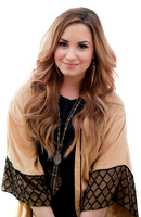 Demi Lovato png by LightsOfLove