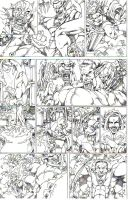 Exiles The End: Page 4 by MisterFerv