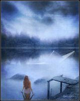 Lady of the Lake by AelinQuan