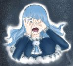 Juvia's Torment by Chsabina