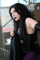 Selene VII by EnchantedCupcake