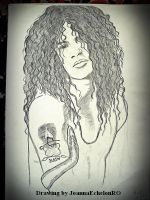 Slash by JoannaEchelonRO