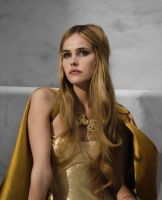 Isabel Lucas as Phaedra -  Ambrosia by AnahitaCole