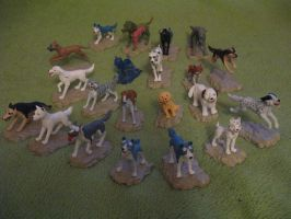 GDW figures by methpring