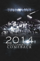 SNSD [ GIRLS GENERATION ] 2014 COMEBACK TEASER by ExoticGeneration21