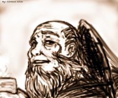 Iroh by molcray