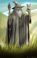 gandalf 02Clr by Gaugex