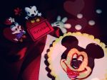 Happy Mickey Birth Day by PiwyLullaby