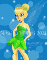 Sassy Tinkerbell_EDIT by Tanis711