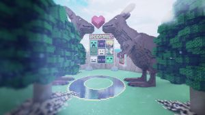 Minecraft Wallpaper IV. by SMOKEYoriginalHD