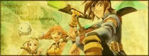 Skies of Arcadia by Astrascia