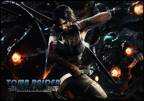 TombRaider by Vionas