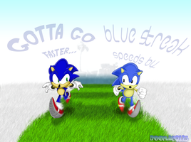 Sonic Generations by MisterChris0123