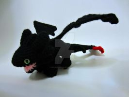 Toothless by Dragon620026