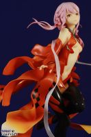 Guilty Crown Yuzuriha Inori 1/8 PVc Figure by Dinara