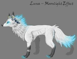 .Luna Moonlight Effect Ref. by LunaDarasu