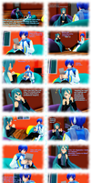 Two-Faced Father E4 P6: Fragment Memories by Vocalkokoro